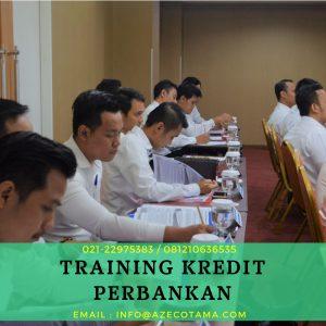 Training Kredit Perbankan